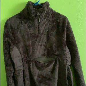 A NorthFace Sweater